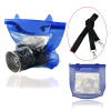 Hot PVC Waterproof DSLR SLR Submersible Camera Pouch Dry Bag For Canon Nikon 1Pc