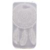 Обложка Dreamcatcher Pattern Мягкий тонкий ТПУ резиновый силиконовый гель чехол для LG K4 черная любовь шаблон мягкий чехол тонкий тпу резиновый силиконовый гель чехол для lg k4