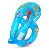 Юн Бао Ле запаска четыре поколения обновленной версии утолщение запаски плечо круга дети / взрослое плавать оборудование синего XL взрослое
