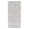 Юбка цветочным узором Мягкая тонкая резиновая силиконовая оболочка для геля TPU для Lenovo K5 Note клип кейс gresso air для lenovo vibe k5 k5 plus a6020 серый