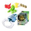 утверждают BEASTMASTER гегемония игрушки детские игрушки - Starter Kit DPC15 заморозка войны боевой клешню