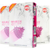 BEI LIle презервативов 3 кор. секс-игрушки для взрослых haishihainuo прочный тип презервативов секс игрушки для взрослых 10 шт 3 кор