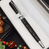 УНИТАтоваровгелевые ручкиручкой RP51211 бизнес -ручка корейский канцелярские канцелярские акварель ручка гелевые ручки комплект 10шт цвет kandelia