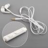MyMei1x Универсальный Bluetooth-гарнитура Стерео Earbud Микрофон для Samsung iPhone usb проводная стерео гарнитура наушники микрофон микрофон для sony ps3 в ps4 и pc игры