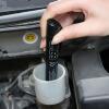 MyMei 1PC тормозной жидкости Тестер влаги автомобиля 5 светодиодных индикаторов нефти обнаружения пера Test Tool
