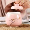Chang South Jingdezhen керамические чайные чашки крышки чашки чая путешествия чашка двойной розовый слива chang yu 48v 60v 500w