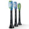 Philips HX9073 / 32 насадка для зубной щётки (3 шт) для серии  HX9924 HX9954 насадка карбидная гравировальная dremel 9924 3 шт