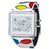 Epson Epson EPSON OTTAIPNU Silver часы моды лягушка тему времени epson c13t693500