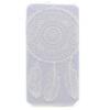 Обложка Dreamcatcher Pattern Мягкий тонкий ТПУ резиновый силиконовый гель чехол для Huawei Honor 4X/Glory Play 4X велосипед для 4x