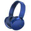 SONY MDR-XB950B1 Беспроводные стерео наушники-наушники beibehang mediterranean blue vertical stripes wallpaper minimalist living room background wallpaper modern den papel de parede