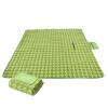 Убить KingCamp коврик 2mx1.78m коврик для пикника влагонепроницаемые противообрастающие палатки для грунтовки флисовой губки композитный мягкий и удобный KG4701 зеленый коврик для пикника pr 01f