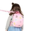 Фу Лэй аромат девушка сумка сумка 1-6 лет детский рюкзак детский сад сумка F6019 гуашь детский