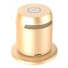 Desai (DOSS) DS-1189S Metal Edition Achimo 3S Беспроводное зарядное устройство Bluetooth-динамик Эксклюзивная портативная карта APP Mini Mini Sound Сабвуфер Earthhao Gold
