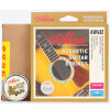 Элис (ALICE) AW432L + A011C народные струны гитары акустической гитары бас укулеле Лопатка гребет 432L Струну + AO11C весла класические гитары в калининском районе