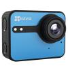 Флюорит (EZVIZ) S1C движения камеры (синий) двухрежимные смарт-камеры HD спорт камера дайвинг внешняя антенна камера дистанционного управления ezviz c2mini hd камера наблюдения ip камера веб камера