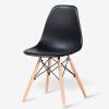 Хороший стул стул Yimusi стул стул досуг стул кофейный стул простой офисный стул переговорный стул черный компьютерный стул 5250 мебельтрия стул гамма т1