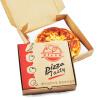 Тысячи упаковочной коробки для выпечки Seiko 10-дюймовая коробка для пиццы с коробкой для пиццы с коробкой для пиццы с коробкой для коробки для пиццы West Point box 6 / sets