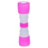 Любая птица гантели фитнес-оборудование мужские маленькие гантели домашние спортивные товары пара тонкой руки рука руку розовый 1,5 кг * 2 NF1027