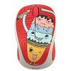 все цены на Logitech (Logitech) M238 беспроводная мышь мозга отверстие серии три шарика мороженого онлайн