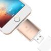 Biaze iPhone флешка (для iPhone 7/5s/6s/6Plus/iPad mini/air) чехол накладка для iphone 5 5s 6 6s 6 plus 6s plus узор живописти