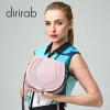 Г-жа Dirirab  новая сумка сумка женская кожаная сумка сумка женская