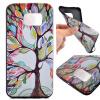 Жизнь дерева картины мягкий тонкий ТПУ резиновый силиконовый гель Дело Чехол для Samsung Galaxy S6 Edge