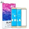 стальная мембрана КОЛЬСКИЙ Huawei головкой мобильный телефон пленка стеклянная пленка 5 Крышка подходит для полного экрана Huawei 5 золотых головки