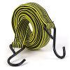 багаж велосипедов полка Bowonike пак веревка, привязанная с связывающим стволом шпагата мотоцикла обременяет, когда усилие затяжки троса - случайный цвет