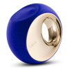 LELO Ora Ora язычкообразный вибратор женский рот водонепроницаемый перезаряжаемых вибромассажер любовь взрослые продукты / секс игрушки (синий) odeco leila пурпурный