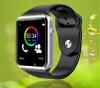 элегантность завод оптовой умный часы Bluetooth Android носить часы W / камеру TF sim - карты переведено уведомитель телефон для x телефон