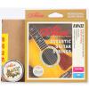 Элис (ALICE) AW432L + A011C народные струны гитары акустической гитары бас укулеле Лопатка гребет 432L Струну + AO11C весла ikf6850 ao lb1 l