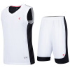 Джордан мужской баскетбол спорт баскетбол одежда костюм XNT2372121 затмение синий / красный M Aurora