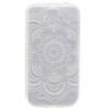 Полный цветок шаблон Мягкий чехол тонкий ТПУ резиновый силиконовый гель чехол для Samsung GALAXY S4