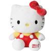 Hello Kitty Hello Kitty плюшевые игрушки KT серии классическая кукла кукла кукла подушка 26 дюймов классический сидячую KT (красный) KT1421 кукла smoby smoby кукла hello kitty emma