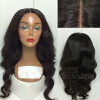 8A Glueless Full Lace Wig Brazilian Best Lace Front Wig Deep Body Wave Full Lace Human Hair Wigs For Black Women cheap body wave heat resistant red lace front wig synthetic with baby hair natural hairline for fashion white black women