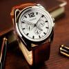 Я. Zhuolun мужские часы 2017 года корейской версии немеханическом дар часы светящийся указатель YZL0562TH-2 алексей валерьевич палысаев дар