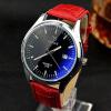 Я. Zhuolun моды часы 2017 весной новый Мисс Хан Баннан модели Blu-Ray светящаяся YZL0568TH-1 проигрыватель blu ray lg bp450 черный