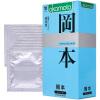 Окамото тонкие презервативы 10 шт. импорт hisana тонкие презервативы 3 шт