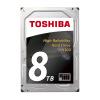 Toshiba (TOSHIBA) N300 серии 8 Тб 7200 оборотов в минуту 128M SATA3 NAS (сетевое хранилище) на жестком диске (HDWN180) рэковое сетевое хранилище rack nas lenovo storage e1024 sas sff disk expansion with two expansion modules 64111b4 64111b4