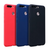 Zi отправить телефон оболочку Huawei Glory Glory V9 v9 матового телефон оболочки все включено Красной телефон