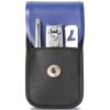 машинки для стрижки ногтей Набор ремонтного хомута 777 красотки из трех наборов комбинированных защитных TS-32S Blue (вход) коньки onlitop 223f 37 40 blue 806164