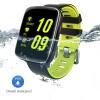 Makibes GV68 Спорт Bluetooth Смарт Часы MTK2502 вызовов Напоминание дистанционного управления камеры SmartWatch IP68 водонепроницаемый для купания no 1 f2 ip68 bluetooth smartwatch green
