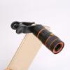 MyMei Универсальный 8X оптический зум-объектив телескопа для телеобъектива для мобильного телефона iPhone6 для Samsung для HTC для