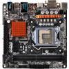 все цены на ASRock (ASRock) H110M-ITX материнской платы (Intel H110 / LGA 1151) онлайн