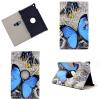 Butterfly Style 360 Вращающаяся  флип-обложка с функцией подставки и слотом для кредитных карт для Amazon Kindle Fire HD 8 2016