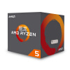 AMD Ryzen 5 / Ryzen 7 Процессор 8-ядерный интерфейс AM4 Box