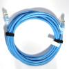【Распределение Jingdong】 CNCOB CN-2003-3M шесть категорий чистой медной готовой кабельной сети Гигабитная перемычка сетевой кабель сетевой кабель компьютерный сетевой кабель 3 метра CAT6 кабель