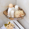 Соляные шкафы для ванной комнаты для макияжа с треугольными полками для ванной SM-1756