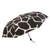 Да ладно жираф картины прилив легкого зонтик ВС зонтик творческого зонтик ВС зонтик УФ зонтик модель Vinyl B009 женщины подарочной коробки да ладно зонтиклистья лето вс зонтик