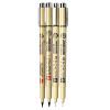 Sakura контурные карандаши для карикатуры
